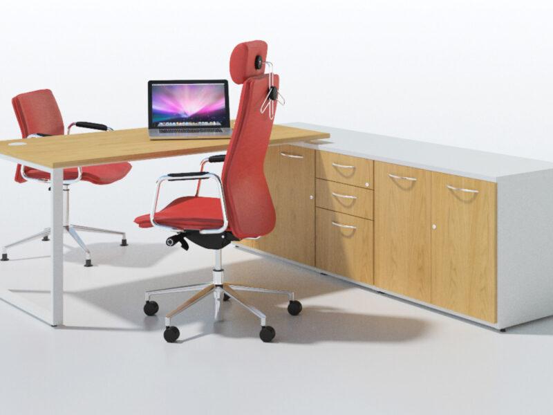 Ambus Lifestyle Desk 0139
