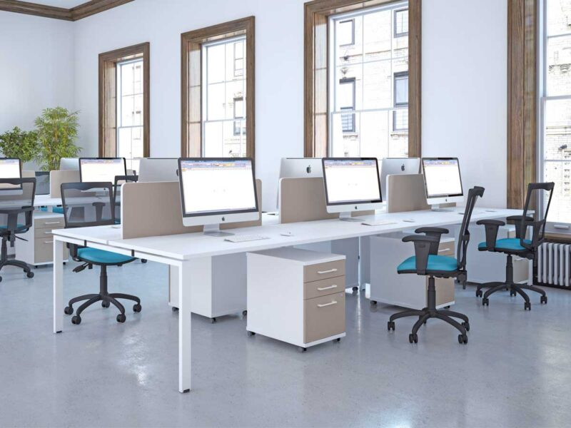 Bench Desking Solutions