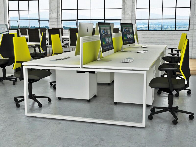 Bench Desks Worcestershire 00002