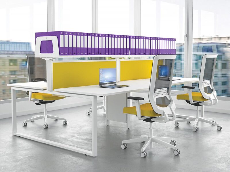 Bench Desks Worcestershire 00007