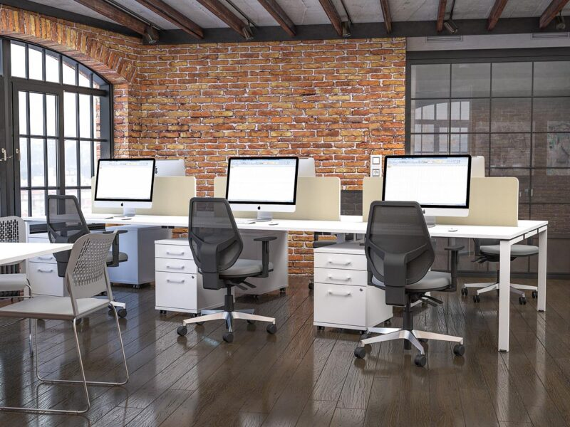 Bench Desks Worcestershire 00011
