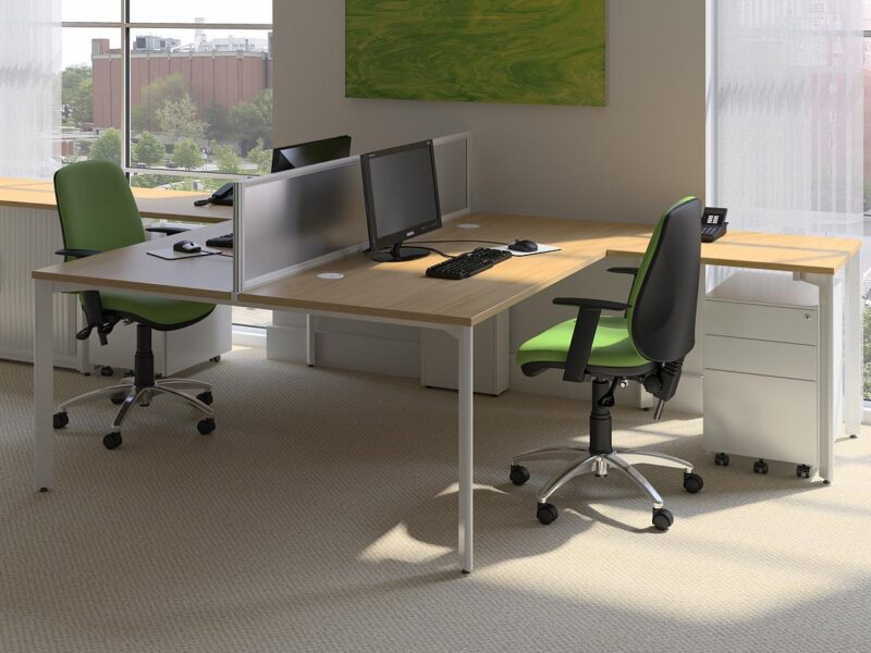Bench Desks Worcestershire 00017