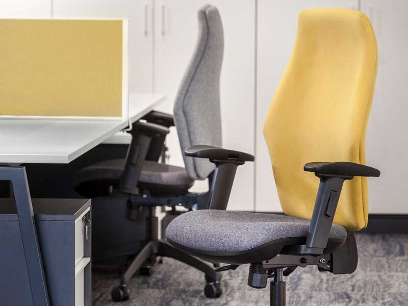 Best Office Task Chairs Uk