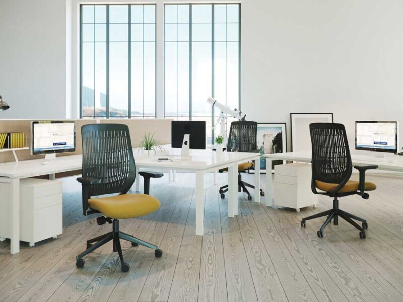 Contemporary Office Task Chairs