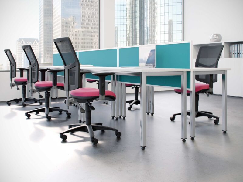 Ergonomic Office Task Chairs