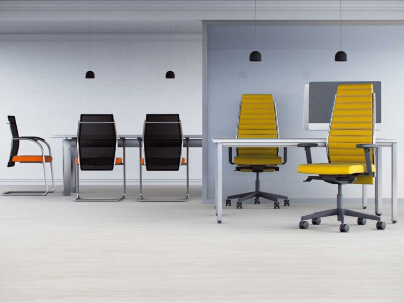 Luxury Office Task Chairs