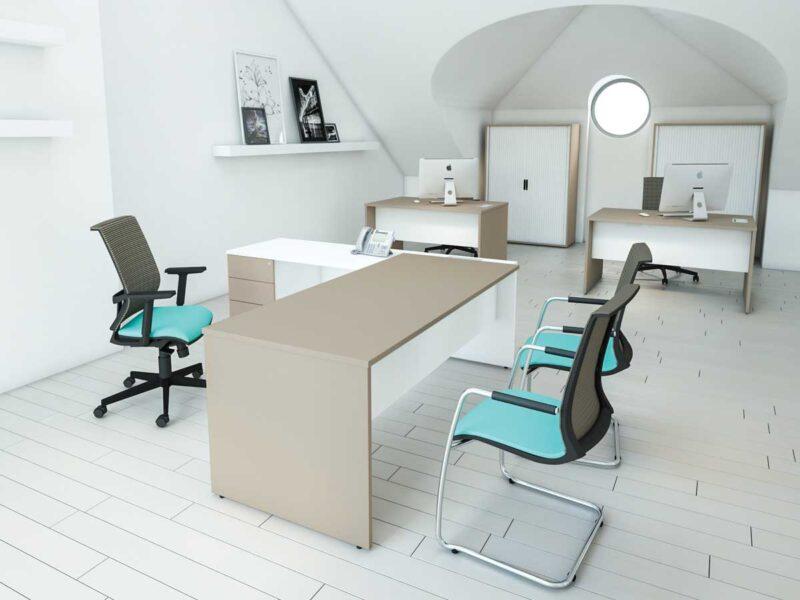 Management Desks Worcestershire