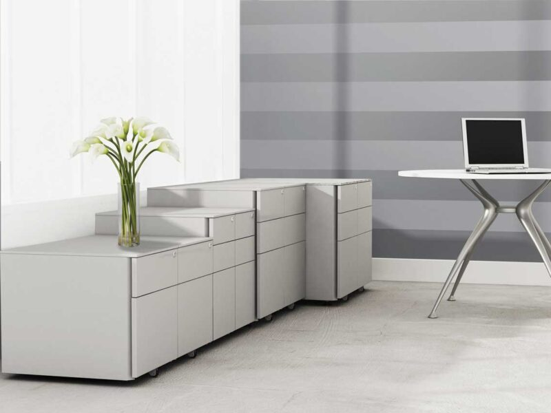 Office Metal Personal Storage Cabinets