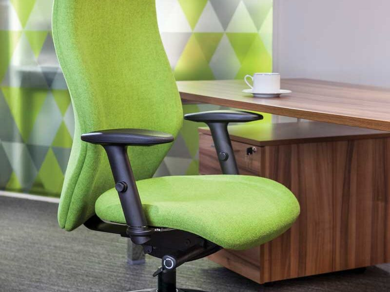 Office Task Chair Supplier Worcestershire