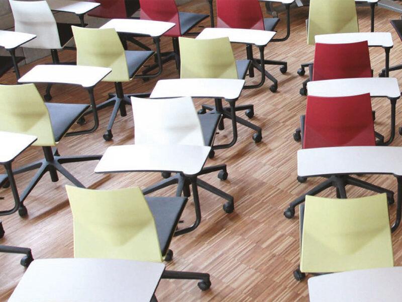 School College University Desks Worcestershire