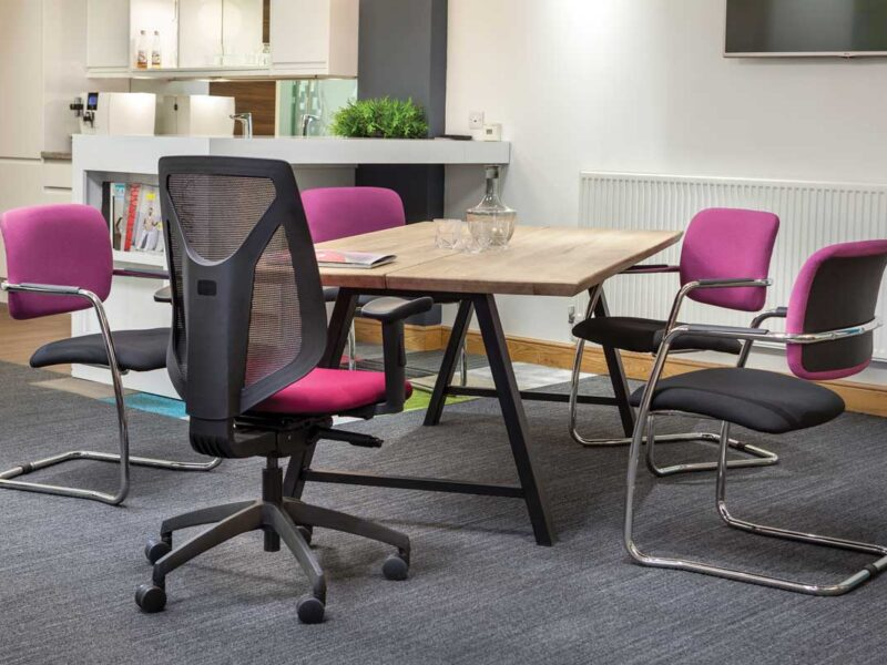 Boardroom Chairs Meeting Chairs Worcestershire