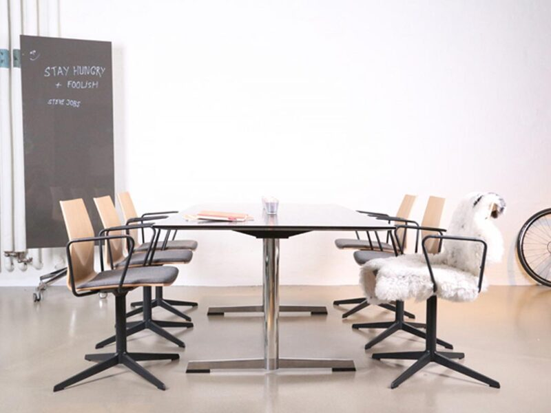 Boardroom Chairs Worcestershire 00002