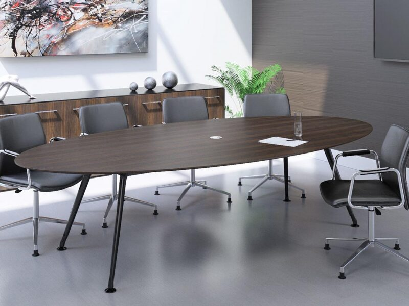 Boardroom Chairs Worcestershire 00005