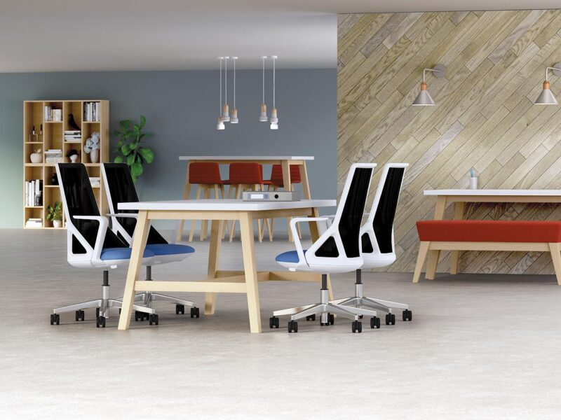 Boardroom Chairs Worcestershire 00008