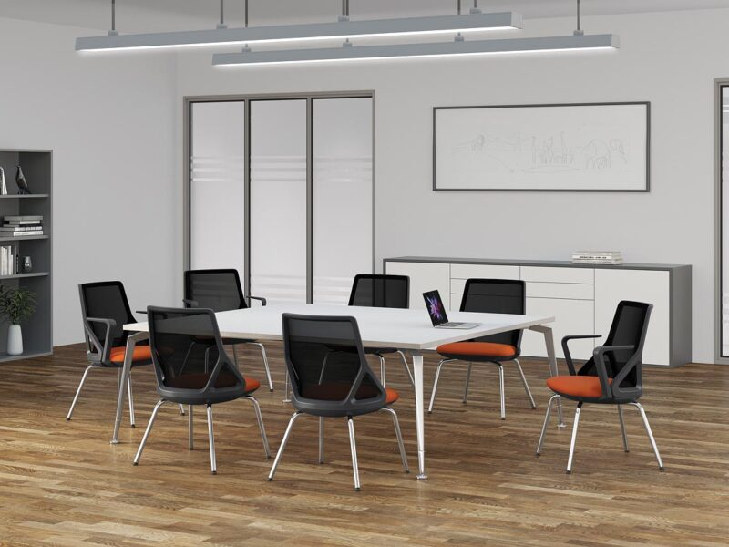 Boardroom Chairs Worcestershire 00009