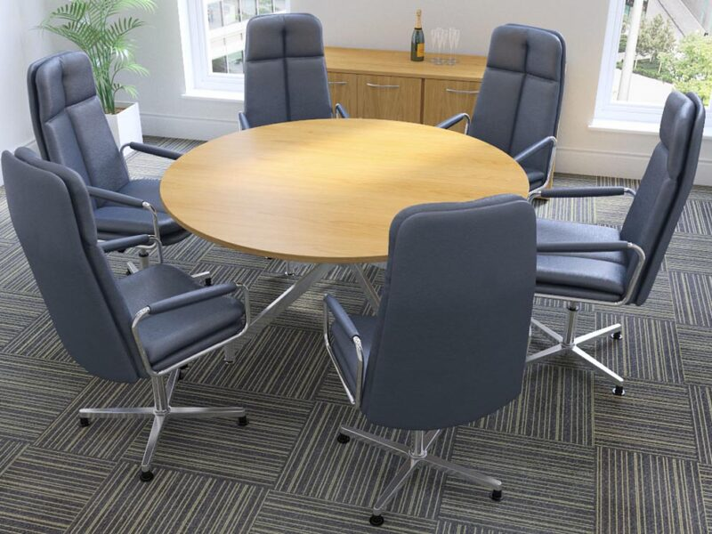 Boardroom Chairs Worcestershire 00010