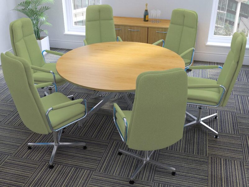 Boardroom Chairs Worcestershire 00011