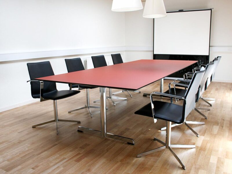 Boardroom Chairs Worcestershire 00013