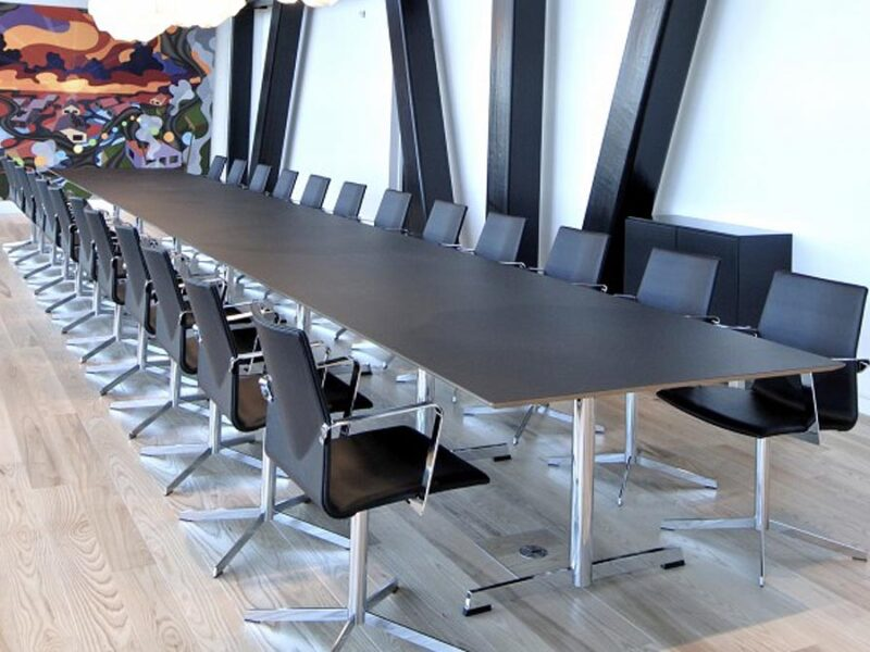 Boardroom Chairs Worcestershire 00014