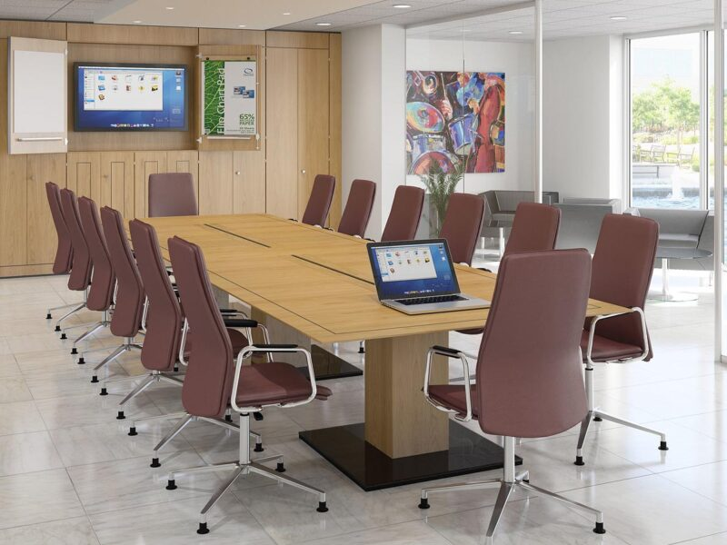 Boardroom Chairs Worcestershire 00015