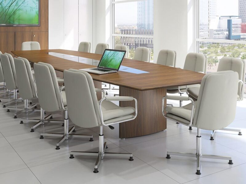 Boardroom Chairs Worcestershire 00016
