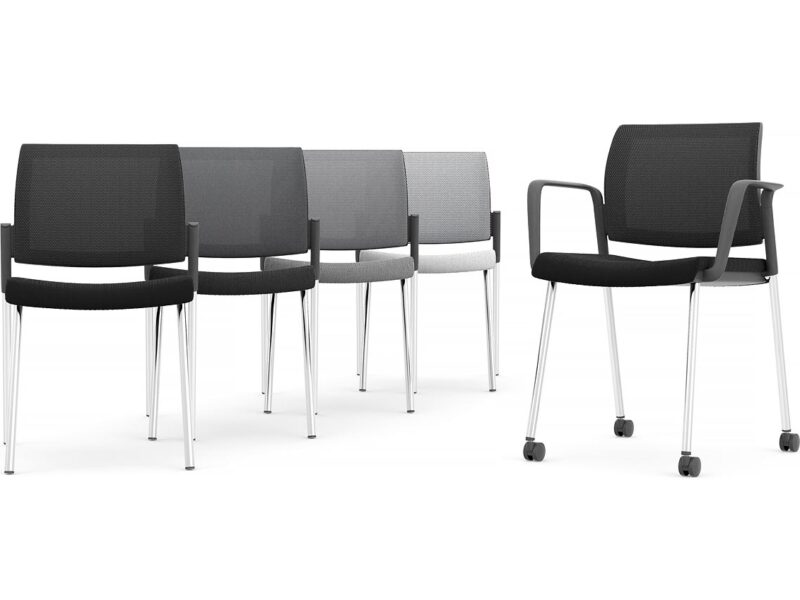 Boardroom Chairs Worcestershire 00019
