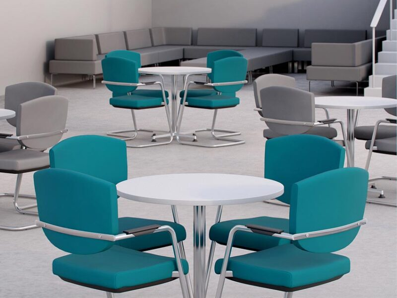 Boardroom Chairs Worcestershire 00020