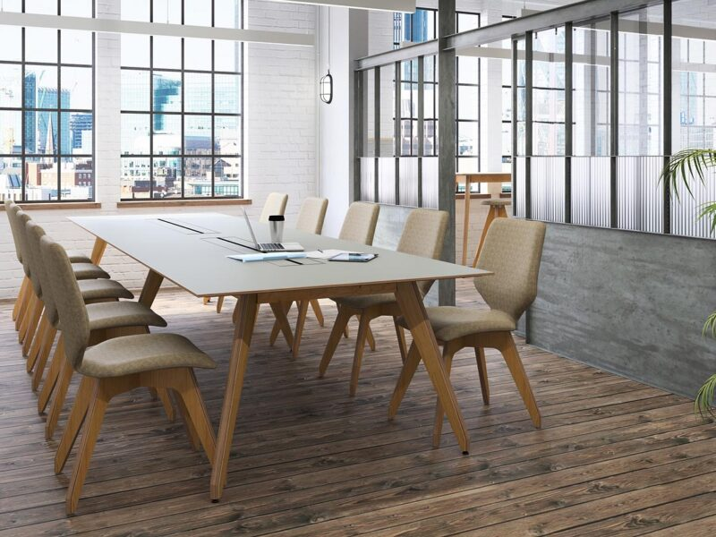 Boardroom Chairs Worcestershire 00022
