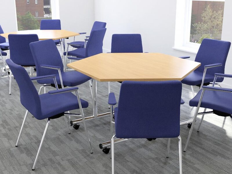 Boardroom Chairs Worcestershire 00024