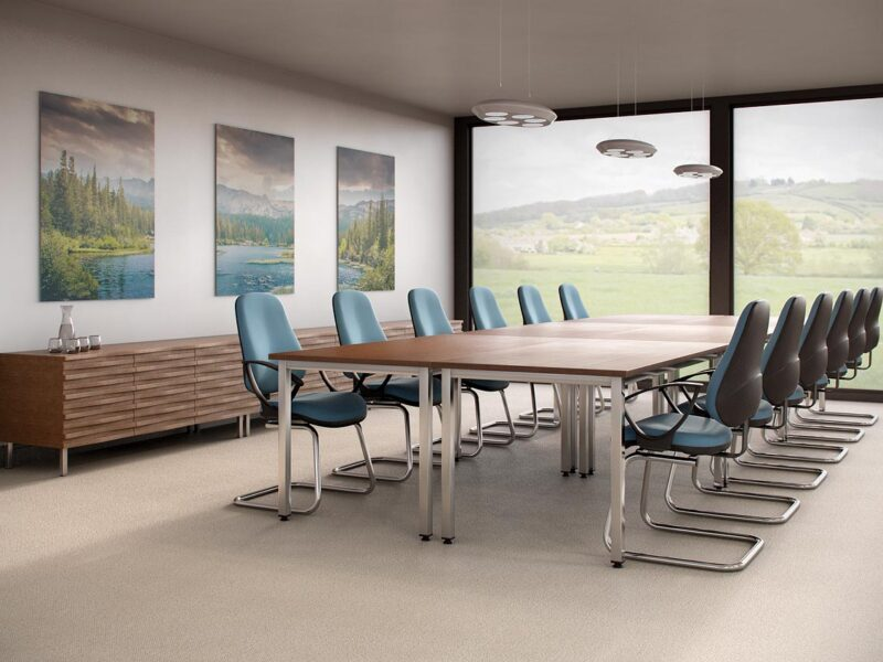 Boardroom Chairs Worcestershire 00028