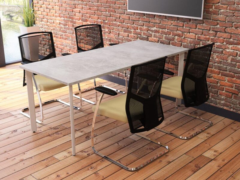 Boardroom Chairs Worcestershire 00029