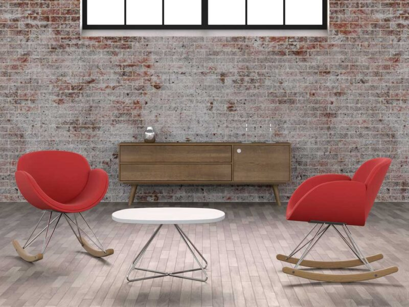 Breakout Seating Area Furniture Supplier