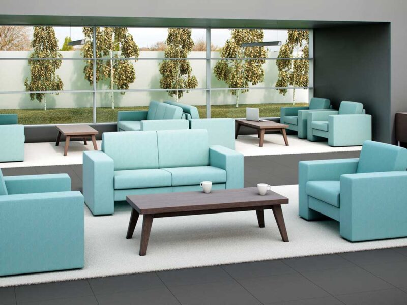 Breakout Seating For Office