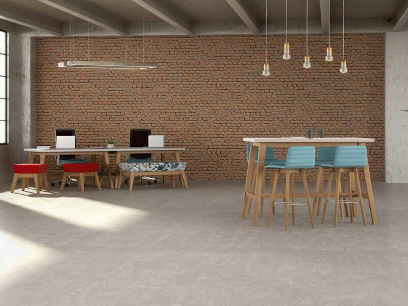 Contemporary Office Breakout Seating Supplier