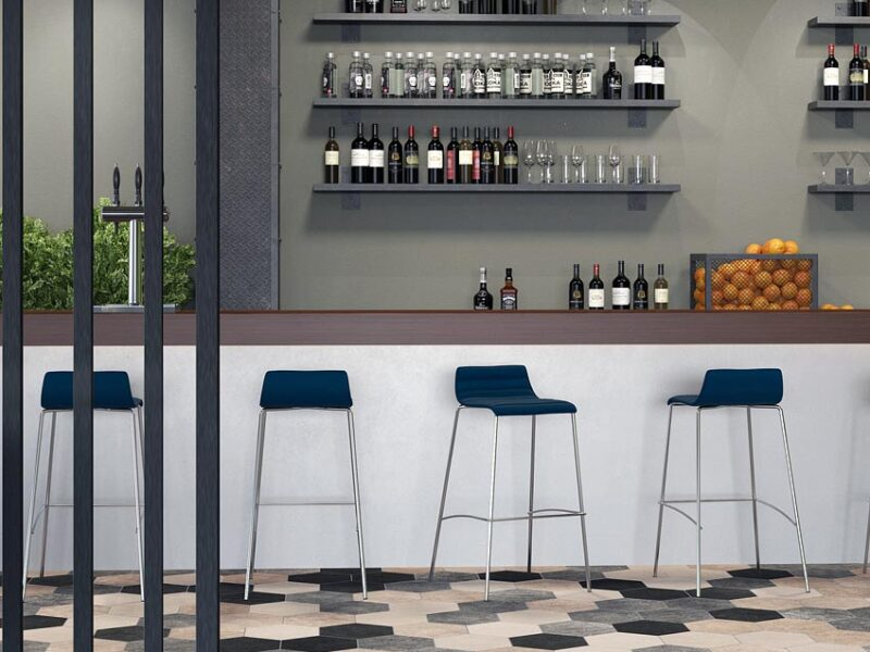 Office Breakout Seating Worcestershire 00009