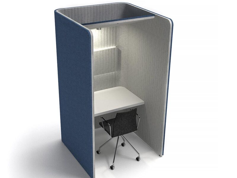 Office Breakout Seating Worcestershire 00010