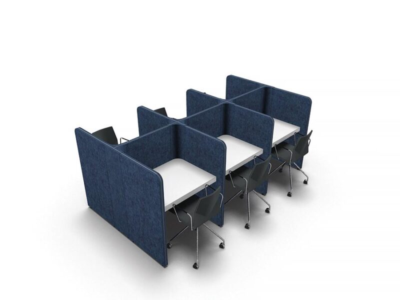 Office Breakout Seating Worcestershire 00015