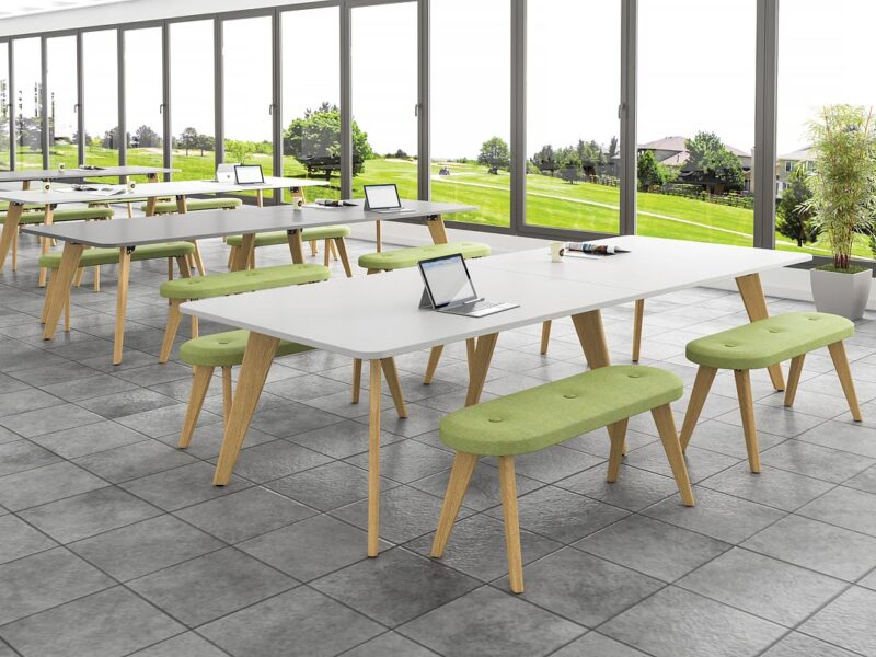 Office Breakout Seating Worcestershire 00018