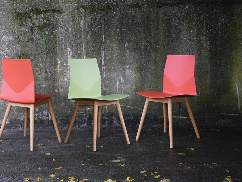 Office Breakout Seating Worcestershire 00022