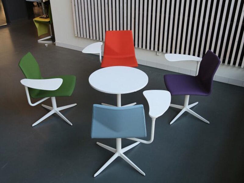 Office Breakout Seating Worcestershire 00024
