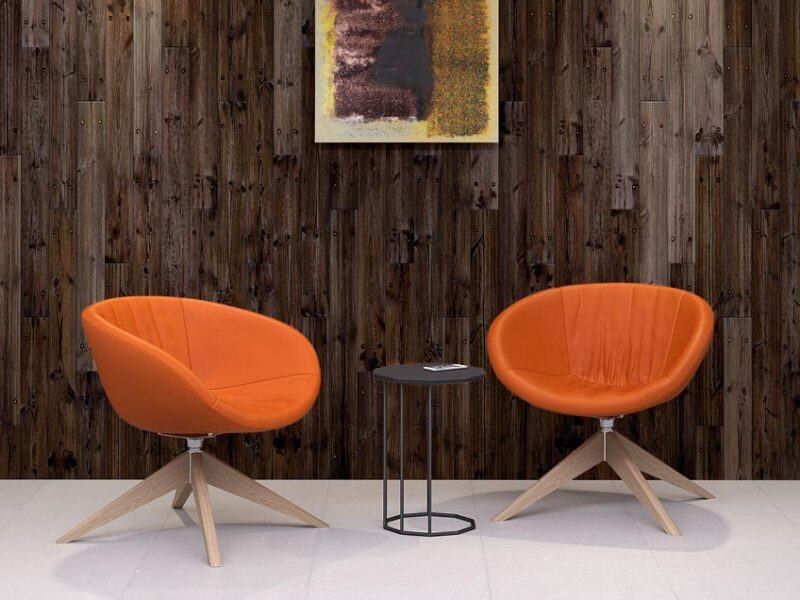 Office Breakout Seating Worcestershire 00037