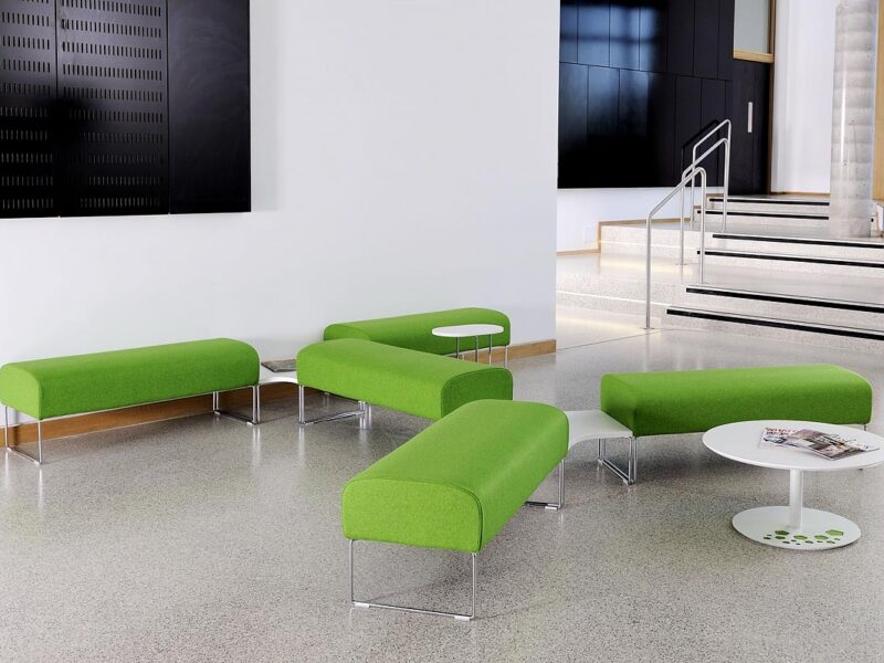 Office Breakout Seating Worcestershire 00045