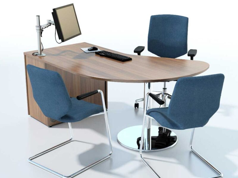 Office Meeting Chairs Supplier