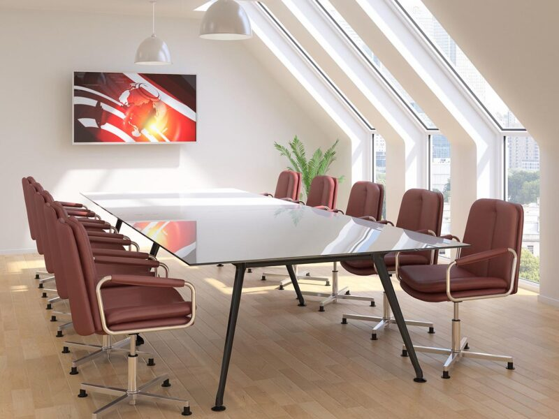 Boardroom Tables Worcestershire 00003