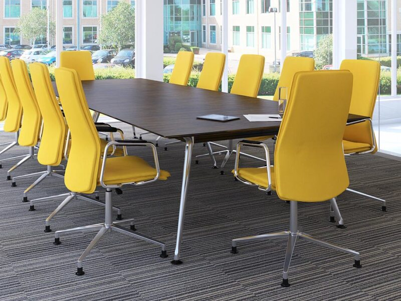 Boardroom Tables Worcestershire 00004
