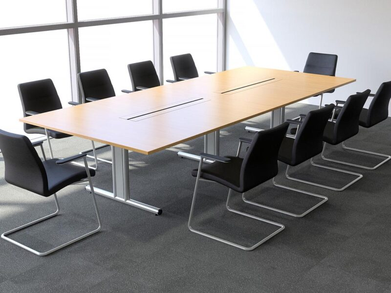 Boardroom Tables Worcestershire 00005