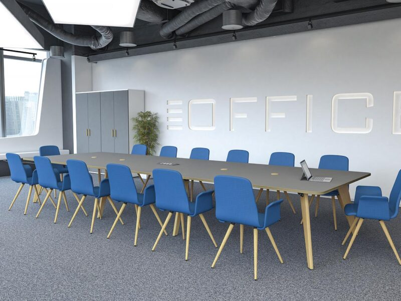 Boardroom Tables Worcestershire 00011