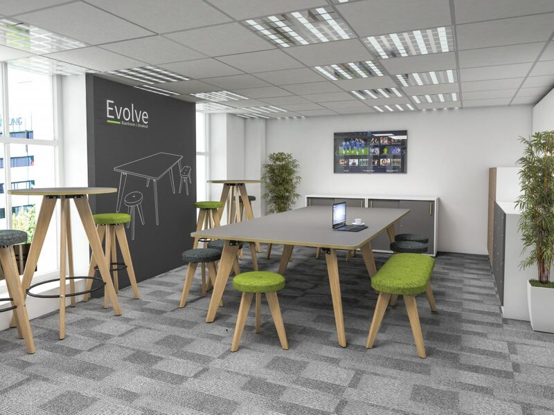 Boardroom Tables Worcestershire 00012