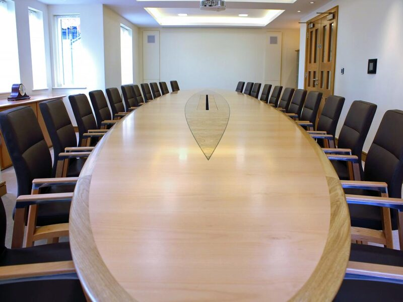 Boardroom Tables Worcestershire 00015