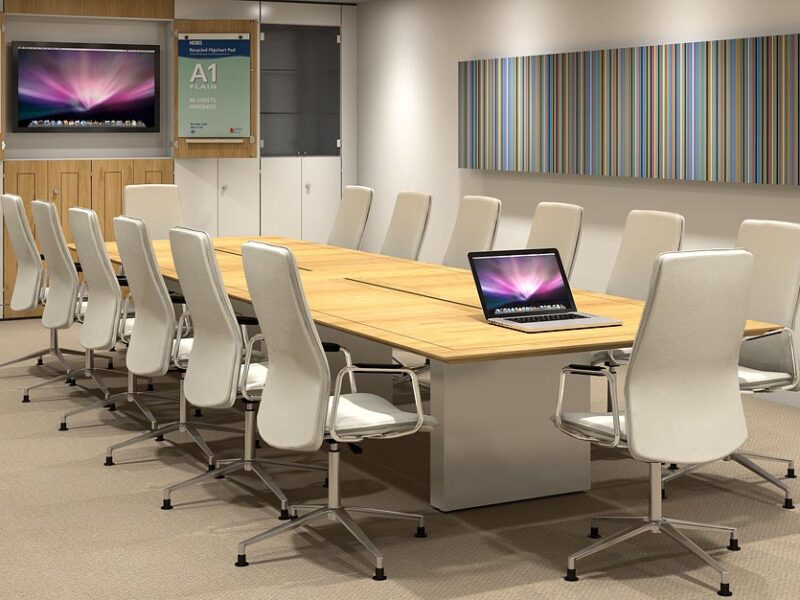 Boardroom Tables Worcestershire 00016